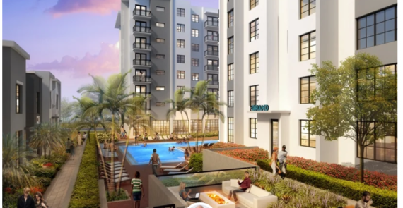 Affiliated Launches Mixed-Income Workforce Housing in West Palm